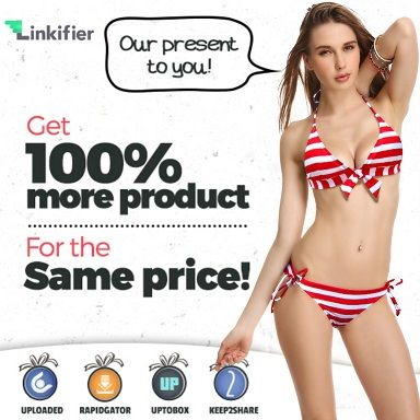 linkifier sale, 1+1 offer